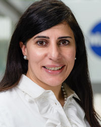 Zayna Khayat, EXCITE International Advisory Council